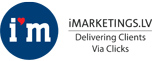 iMarketings logo